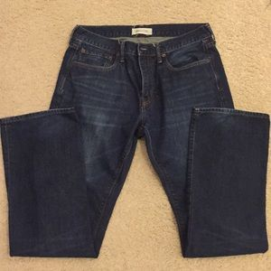 Brand new GAP men's jeans